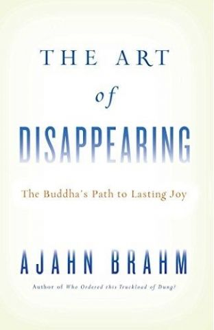 Brahm, A - The Art of Disappearing (2nd Hand)